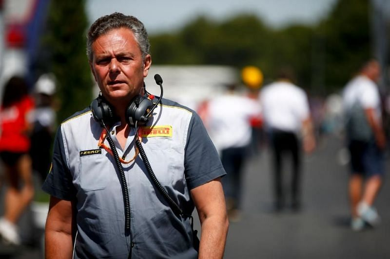 Mario Isola - Pirelli Motosports Director admitted that the new tyres had lesser peak grip