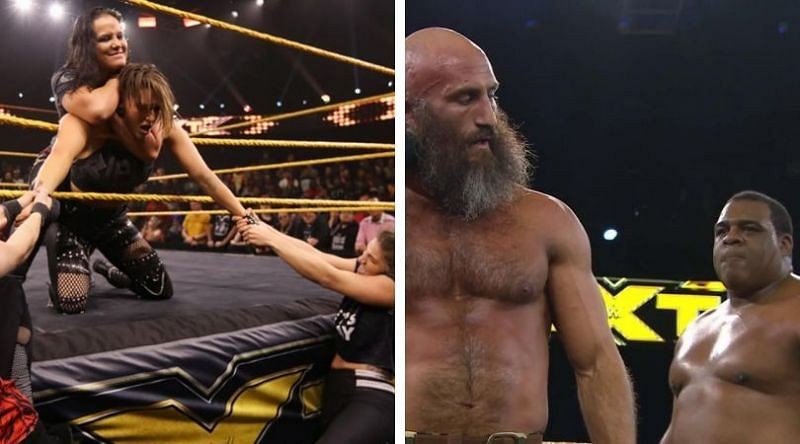 WWE NXT Results (December 4th, 2019): Rhea Ripley gets revenge, Undisputed Era basks in Keith Lee's Glory
