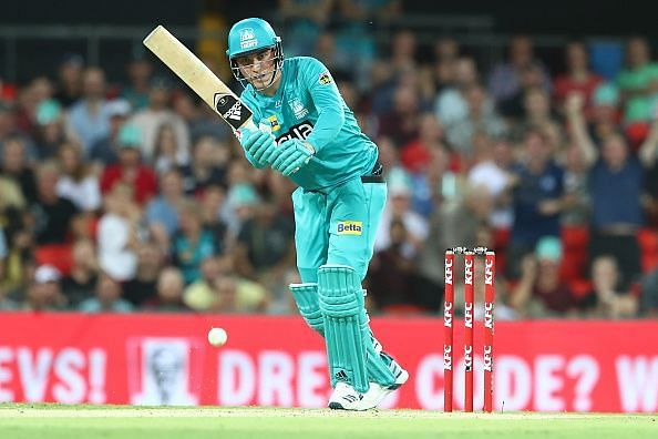 Tom Banton has been picked by KKR at his base price of INR 1 crore