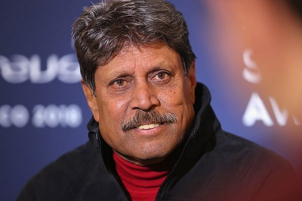 Kapil Dev is undoubtedly India