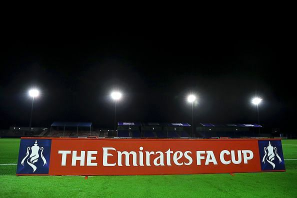 The draw for the FA Cup Third round is out.