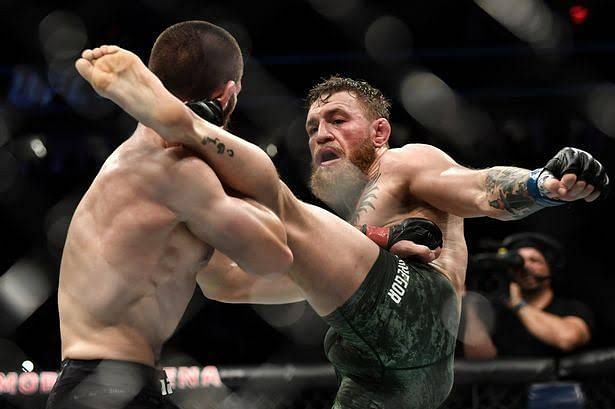 5 Richest Ufc Fighters In 2019