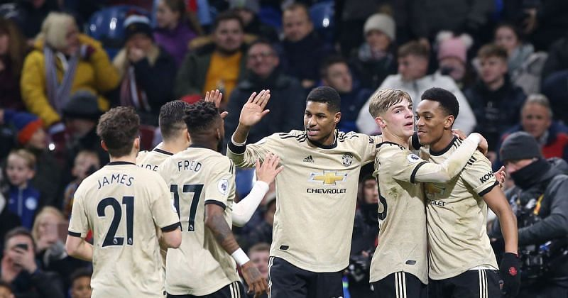 Burnley 0-2 Manchester United: 5 Talking Points and ...