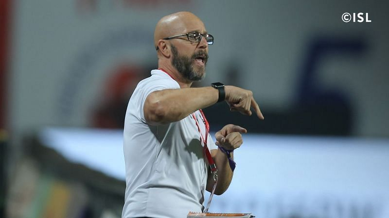 Eelco Schattorie will be looking to mastermind his side