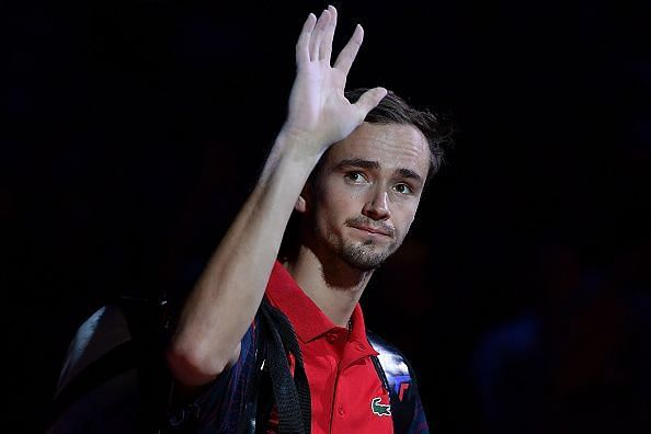 Daniil Medvedev had a breakthrough season in 2019 and will continue in the same vain.