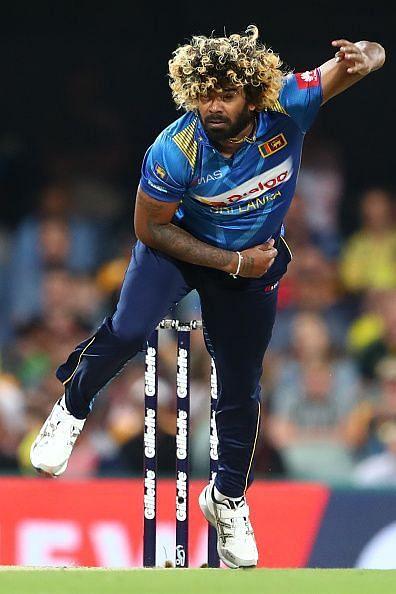 Australia v Sri Lanka - Men's T20 Game 2