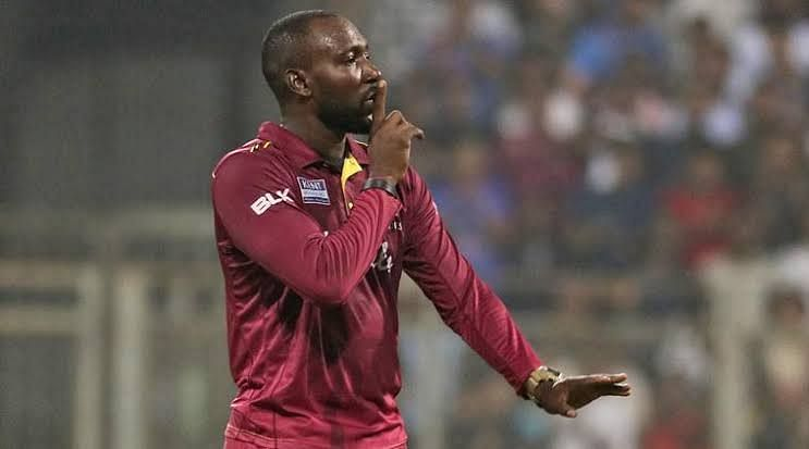 Kesrick Williams is one of three marquee players that will take part in the Vincy Premier T10 League