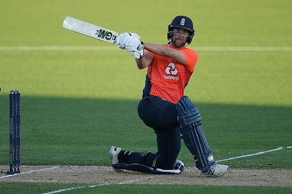 Dawid Malan will be looking to strike some form