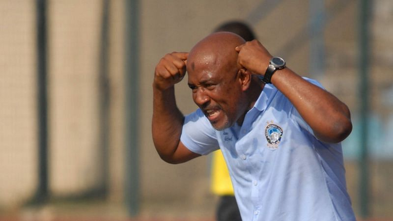 Who are the top managers in the NPFL?