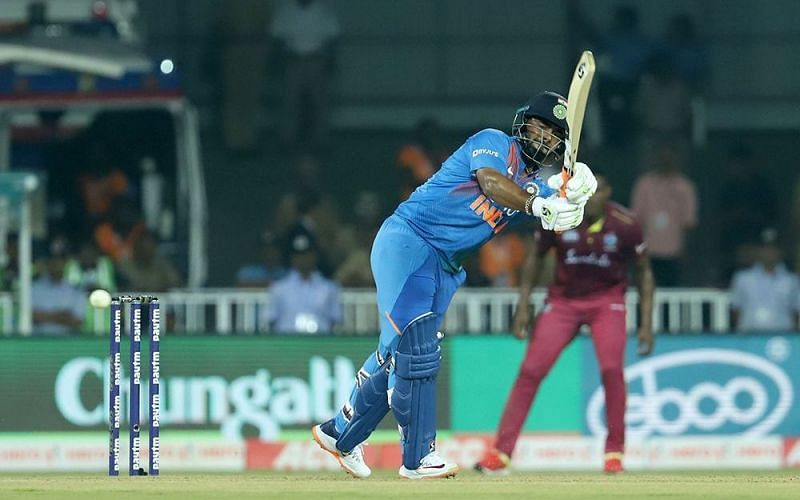 India could not accelerate well in the death overs