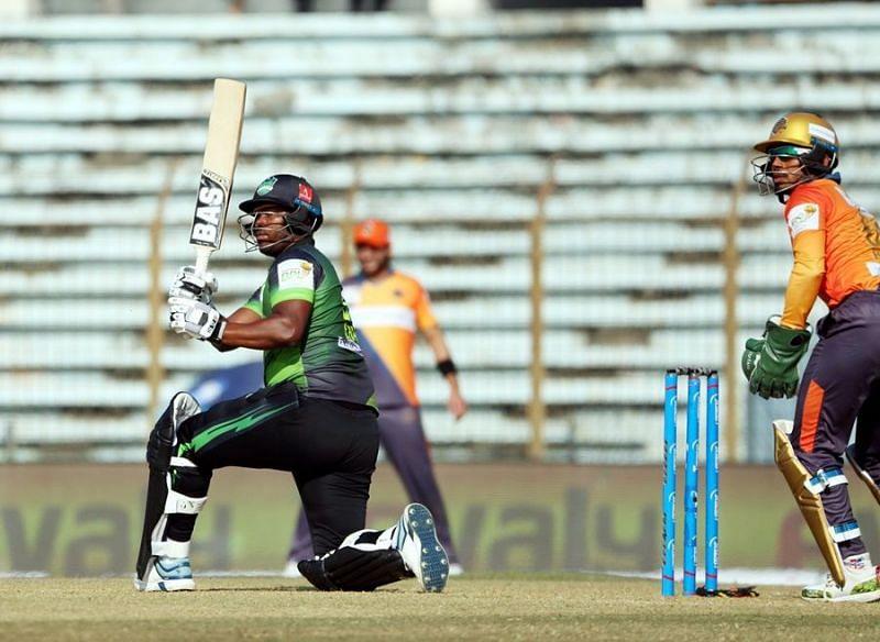 Can Sylhet Thunder defeat Khulna Tigers?