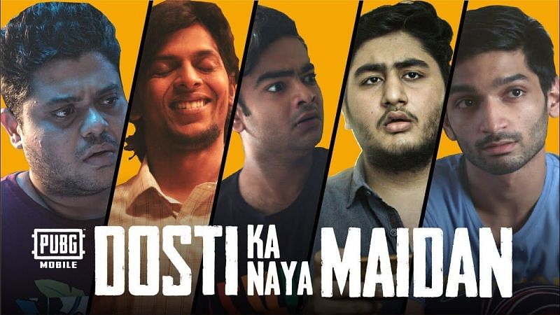 The first episode of Dosti Ka Naya Maidan will be released on December 24th