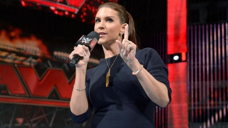 Stephanie McMahon named several NXT standouts