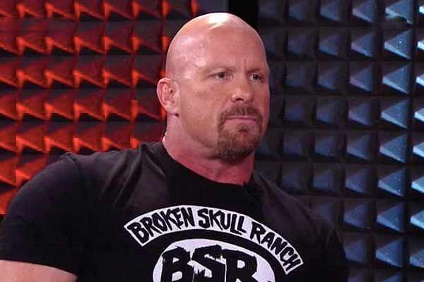 Stone Cold Steve Austin confirms legendary WWE Superstar for Broken Skull Sessions