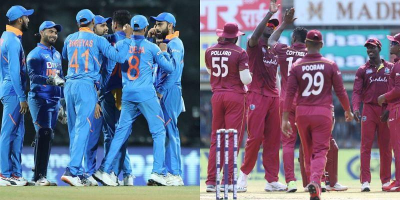 इंडिया vs वेस्टइंडीज