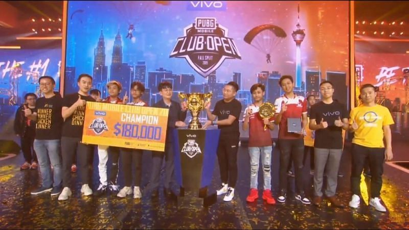 Bigetron RA had a phenomenal performance in PMCO Fall Split Global Finals