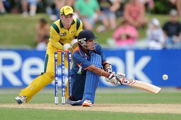 ICC U19 Cricket World Cup 2012 Final - Australia v India