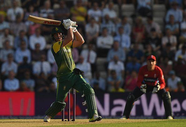 England v South Africa - 1st NatWest T20 International