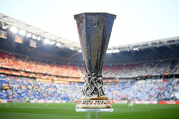 The UEFA Europa League final will be held in the Stadion Energa Gdansk, Poland
