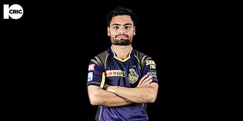 Rinku Singh has got a lot to offer for his team