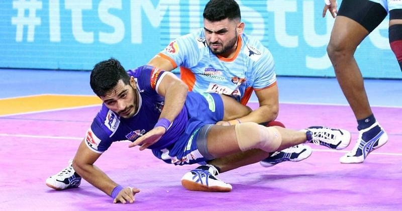 Baldev Singh was one of the consistent performers for the Bengal Warriors