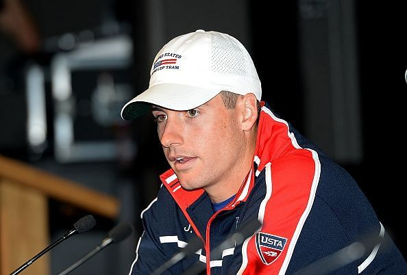 John Inser will lead a young American team in the tournament