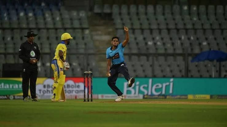 Tushar has performed well for Mumbai across formats in the last two seasons