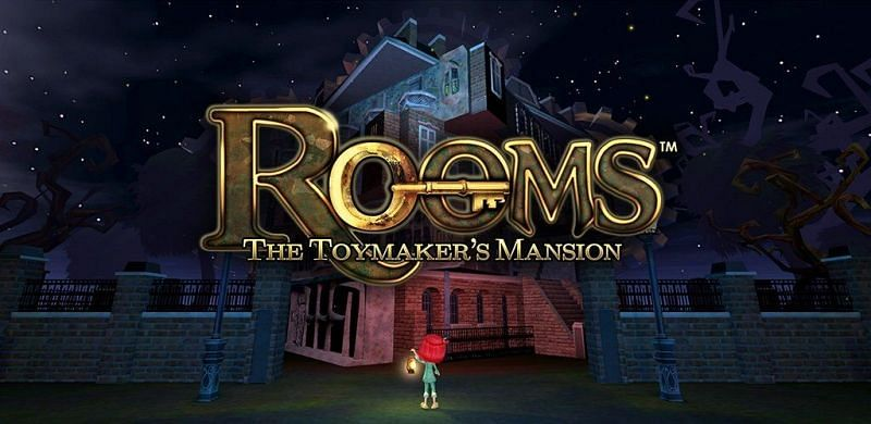 ROOMS: The Toymaker