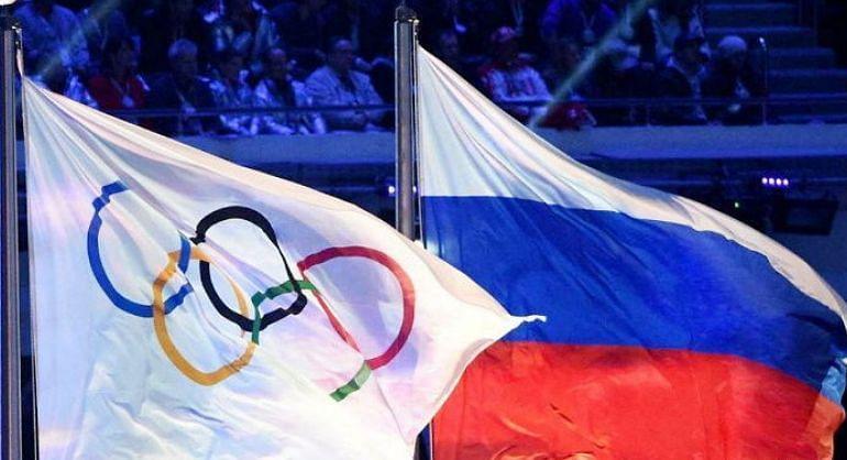 ओलम्पिक से बाहर होना रूस के लिए बड़ा झटका है