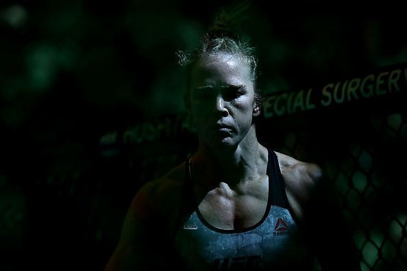 Holly Holm will return to the Octagon for the first time since UFC 239