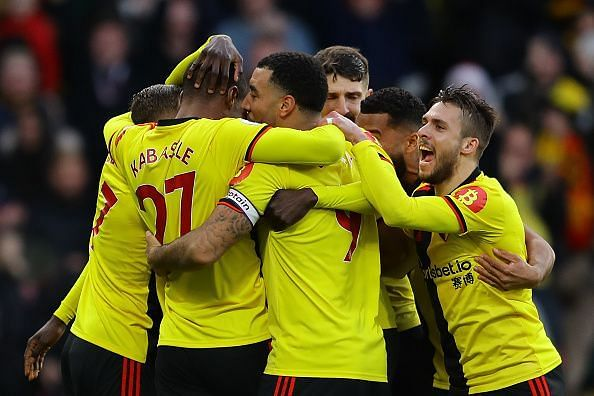 Watford 2 0 Manchester United 3 Talking Points From The Game Premier League 2019 20