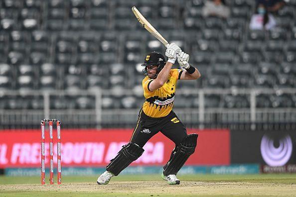 2018 Mzansi Super League: Jozi Stars v Durban Heat