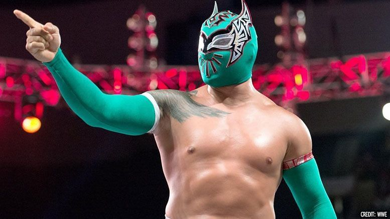 Sin Cara was recently released from WWE, and has just revealed his new name on his social media handles