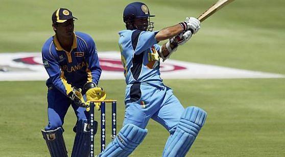 सचिन तेंदुलकर vs श्रीलंका, वर्ल्ड कप 2003