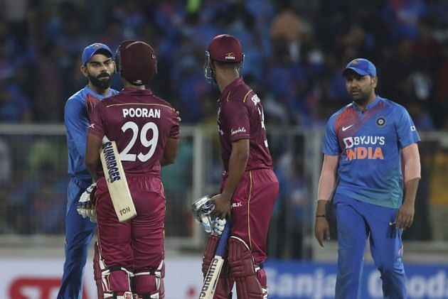 India vs West Indies 2019: 2nd T20I
