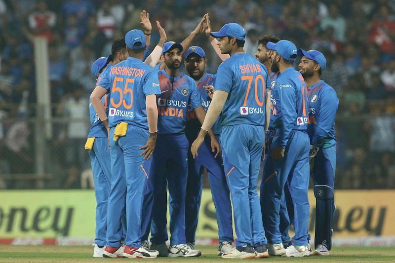 भारत ने टी20 सीरीज में वेस्टइंडीज को हराया (Photo: BCCI)