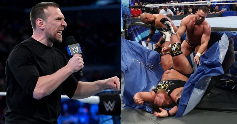 WWE SmackDown Results December 20th, 2019: Winners, Grades, Video Highlights for latest Friday Night SmackDown