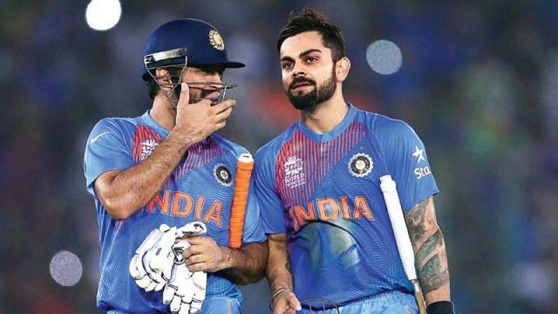 T20 इंटरनेशनल में भारत के लिए सबसे ज्यादा रन बनाने वाले बल्लेबाज