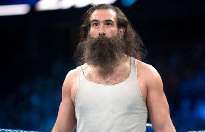 Luke Harper could have been released to free up money for WWE