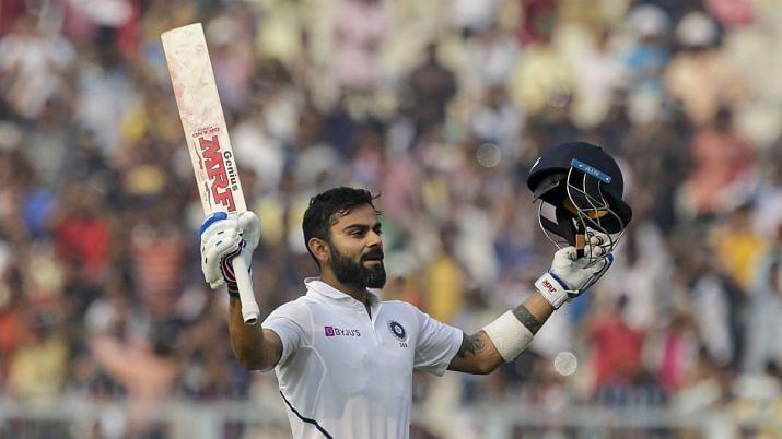 विराट कोहली फिर से नए नंबर 1 बल्लेबाज बने