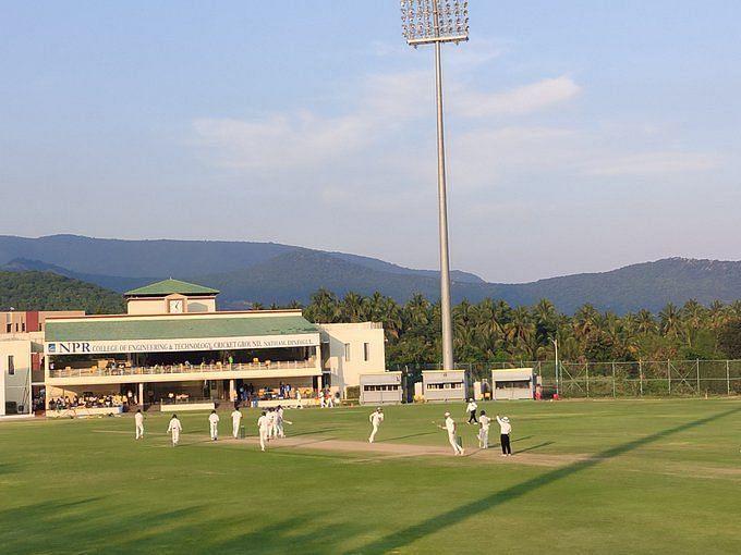कर्नाटक ने रोमांचक जीत दर्ज़ की (Photo: Twitter)