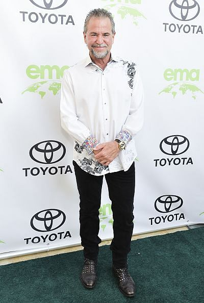 Kevin Buckler at the 28th Annual EMA Awards Ceremony