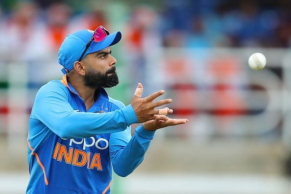 West Indies v India - India will need to work on the fielding