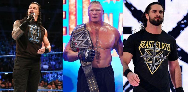 WWE सुररस्टार्स