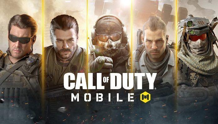 Call of Duty: Mobile won three awards at Google Playstore