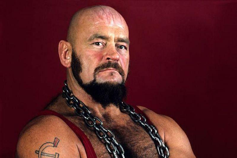 Ivan Koloff: Former WWE Champion
