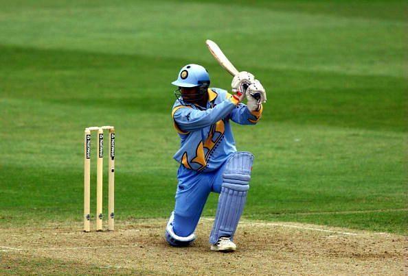 Rahul Dravid had a stellar 1999 in the ODIs too
