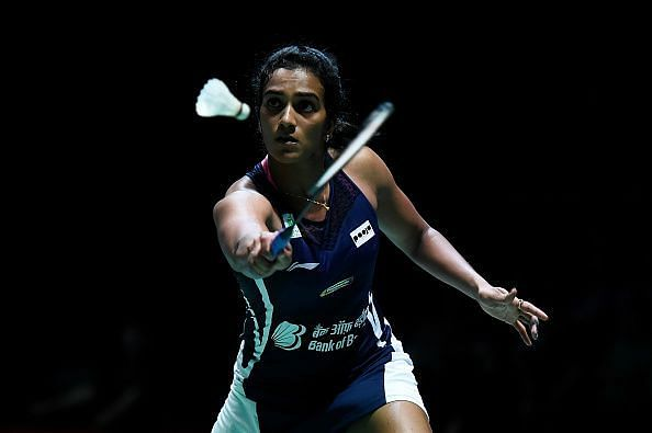 Can PV Sindhu erase the memories of her setback and beat Chen Yufei today?