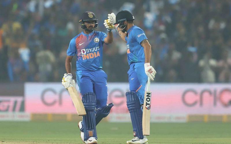 भारतीय टीम की शानदार जीत (Photo-BCCI)