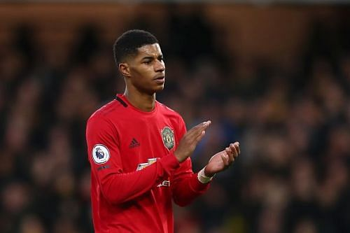 Top 5 Contenders For The Pfa Young Player Of The Year Premier League 2019 20